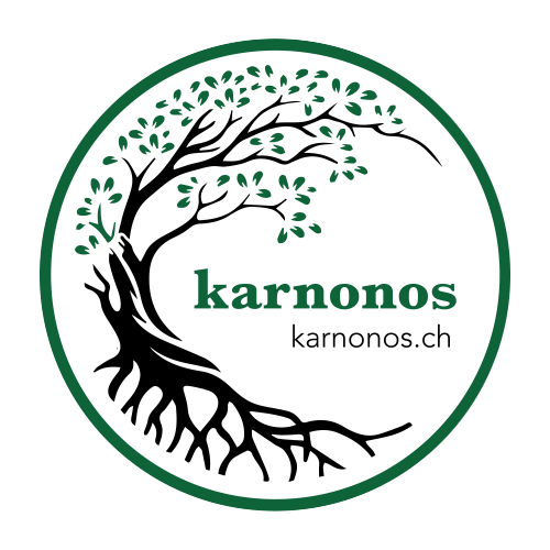 Chakra Heilung Bern Karnonos Reflexologie